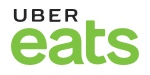 Delivery with Uber Eats
